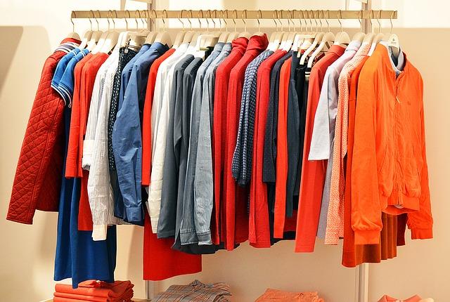 Turkáló, használt ruha