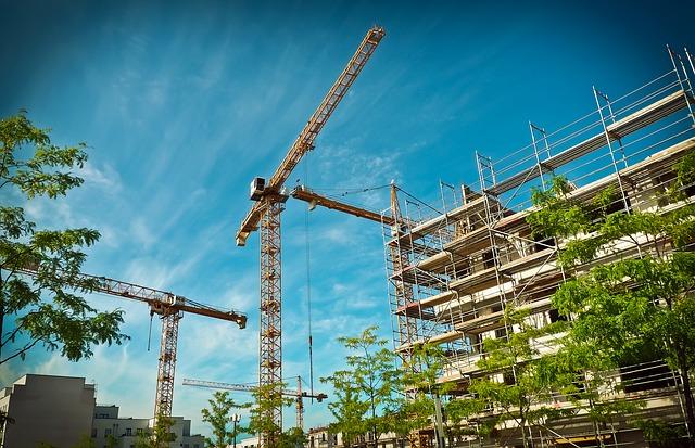 Építőipar nehézségei