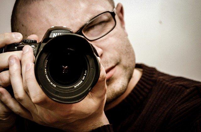 Fotózás szakma