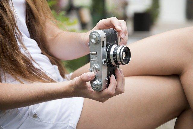 Fotózás szórakozás